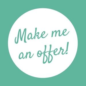 Other - Make me an offer! 😎